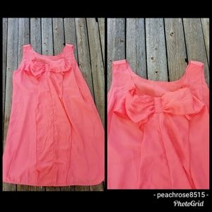 Revelry Dresses - Revelry size 2XL coral colored dress.